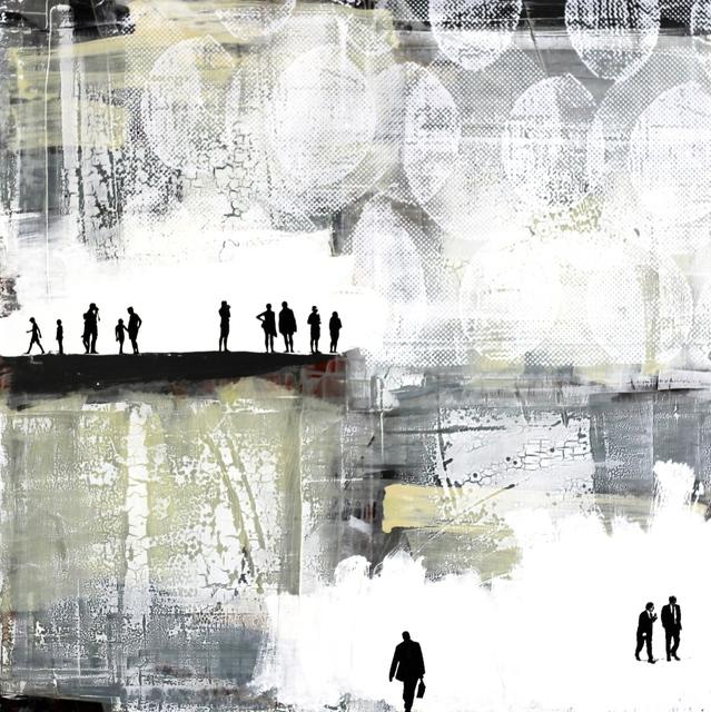 Ralf Bohnenkamp, 'Composition #45', 2014, Artspace Warehouse