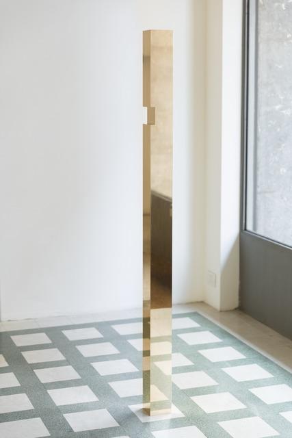 , 'I giorni (57),' 2015, Galleria Raffaella Cortese