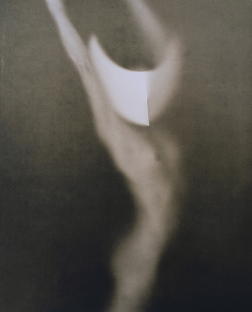 John Casado, 'Untitled 20247 - lith silver gelatin print', 2001, Andra Norris Gallery