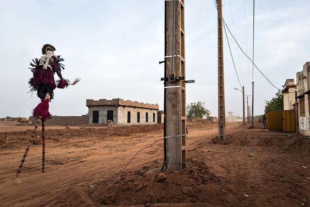 , 'Mali, Markala,' 2016, Circuit Gallery