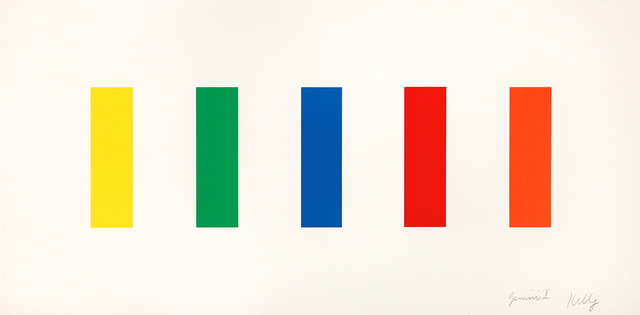 , 'Dartmouth,' 2011, Lora Reynolds Gallery