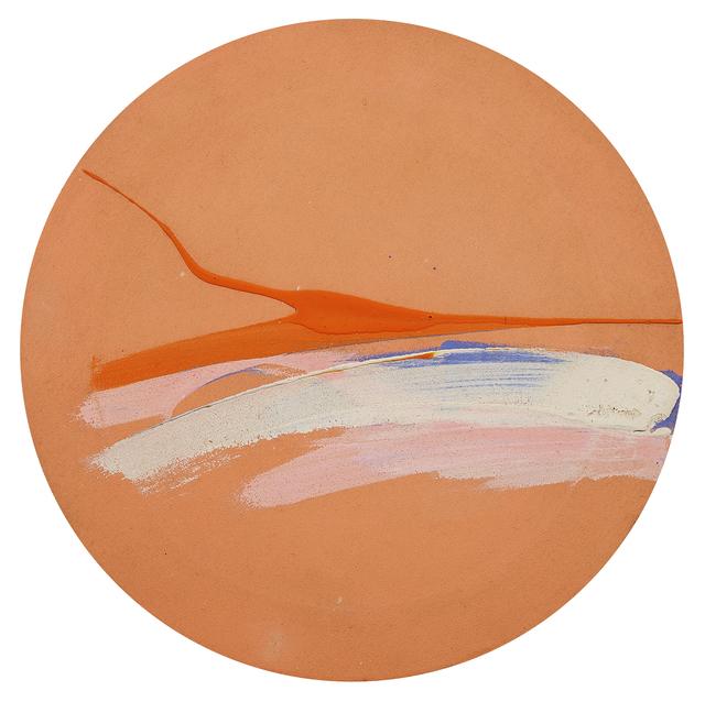 , 'Minor Key,' 1973, Charles Nodrum Gallery