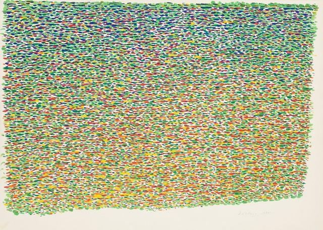 Piero Dorazio, 'Untitled', 1975, Finarte