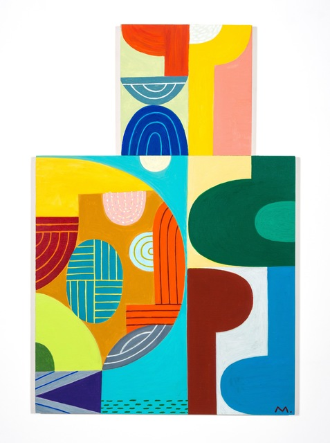 , 'Souvenir,' 2017, Cerulean Arts