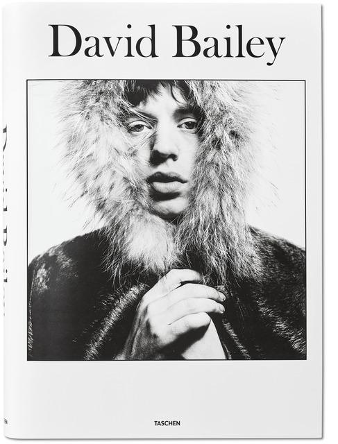 David Bailey, 'David Bailey. SUMO', 2019, TASCHEN