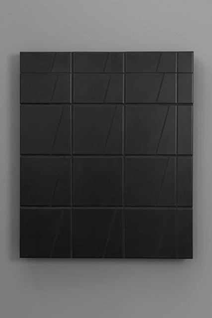 , 'Wolfram ,' 2016, Galerie Nathalie Halgand