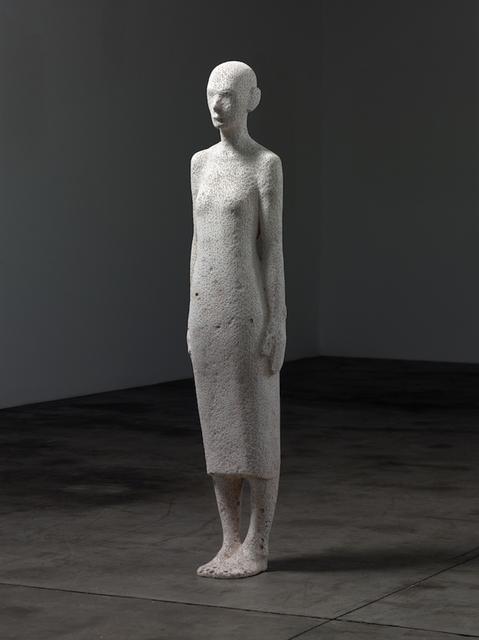, 'Fureda 2,' 2017, Galleria Doris Ghetta