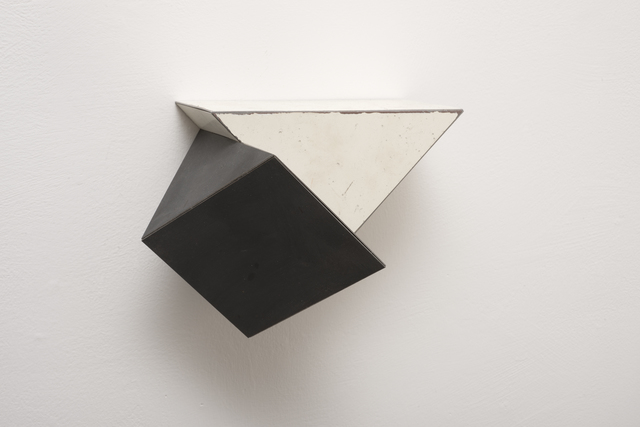 , 'Approach Angles,' 2014, Margaret Thatcher Projects