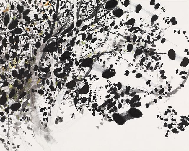 , 'Euonymus alatus 1401,' 2014, Art Front Gallery