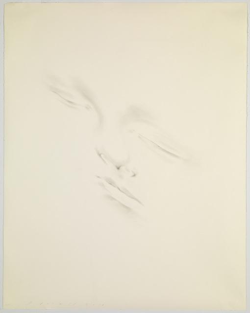 , 'Slumberland XXIX (Chloe),' 2014, Galerie Lelong & Co.