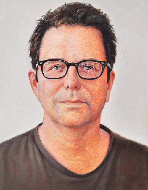 Jim Torok, 'Fred Tomaselli', 2014, Pierogi