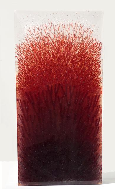 Emma Varga, 'Tropical Red I', 2016, Bender Gallery