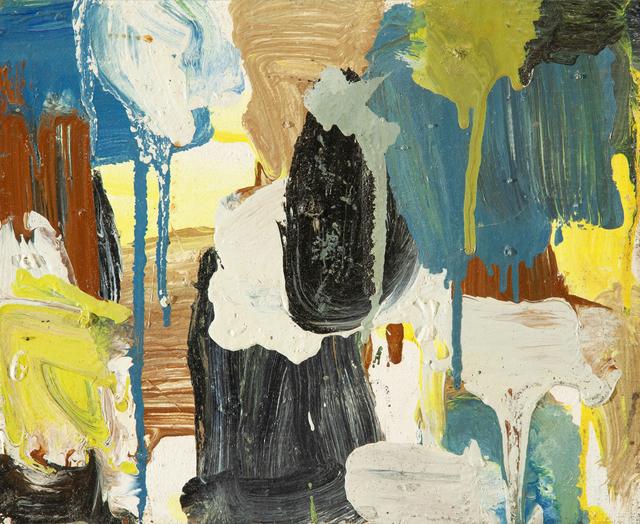 Mark Saltz, 'Untitled', 2018, JHB Gallery