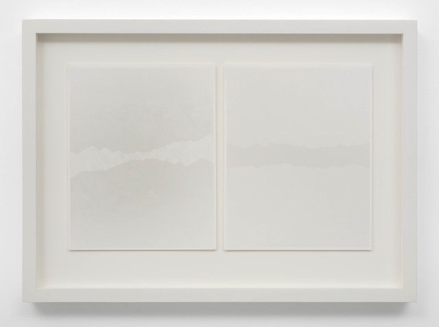 Scott B. Davis, 'Double Negative (Tierra Blanca)', 2019, EUQINOM Gallery