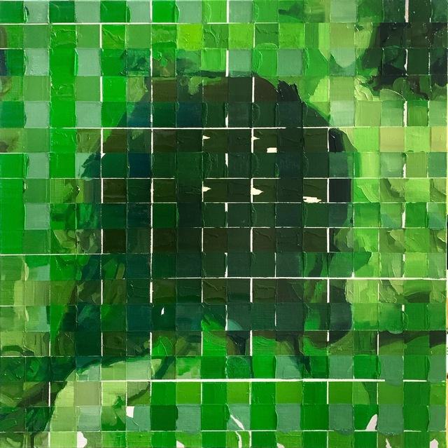 , 'Anoko(G),' 2020, MASAHIRO MAKI GALLERY