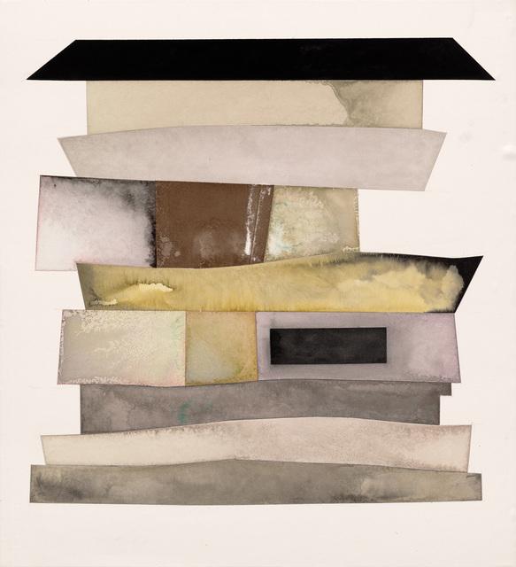 , 'Pagoda,' 2006, Hamiltons Gallery