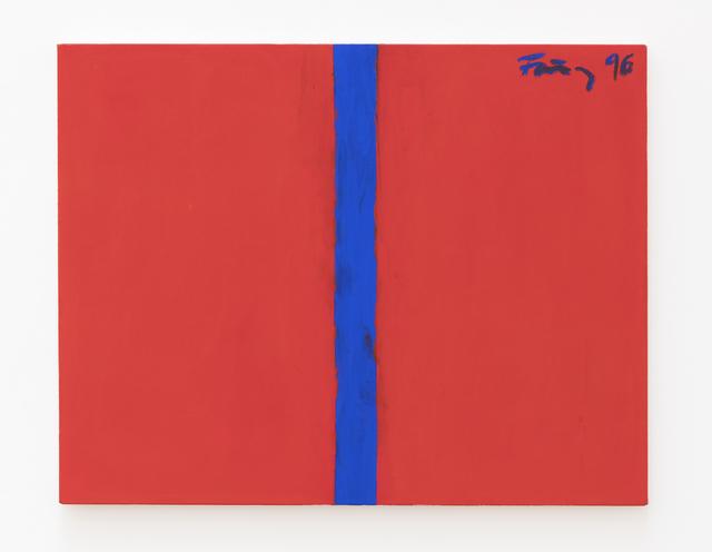 , 'Untitled,' 1996, Galerie Bärbel Grässlin