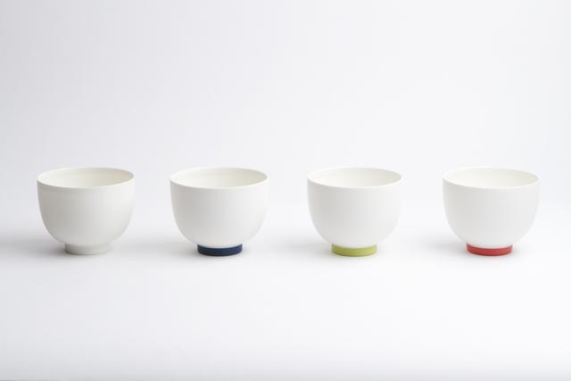 Jaejun Lee, 'Bowl set', 2015, Gallery LVS