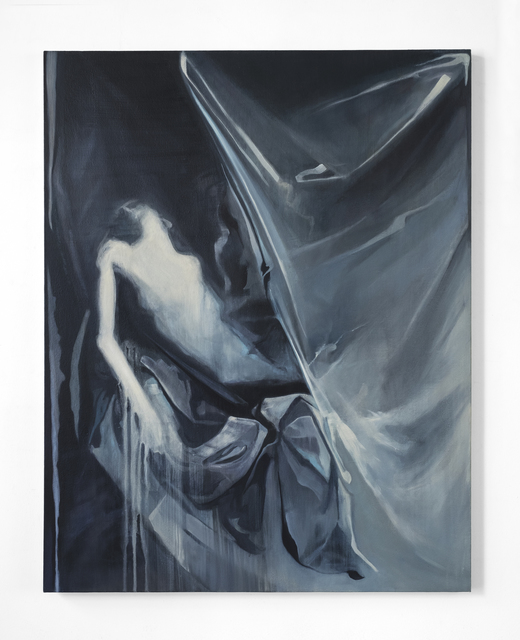Sanell Aggenbach, 'OUR LADY IN SILENCE', 2019, Everard Read