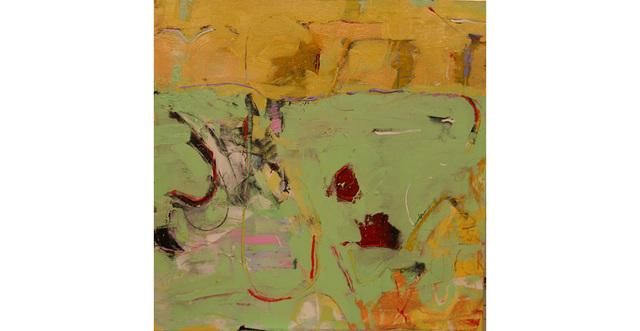 Terrence James Coffman, 'Rusted Hearts #82', 2012, Wantoot