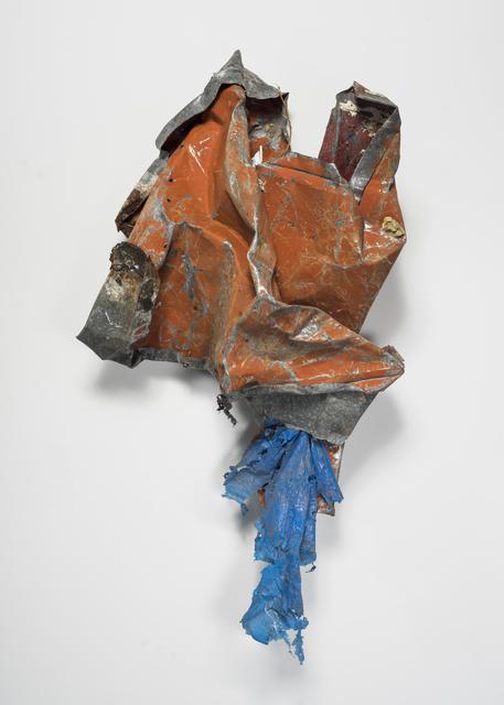 , 'Amalgamy,' 2017, Jenkins Johnson Gallery