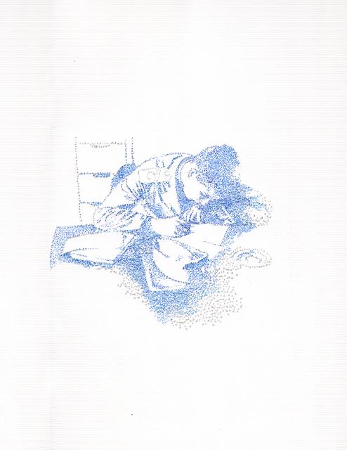 , 'Man I,' 2014, Kalfayan Galleries
