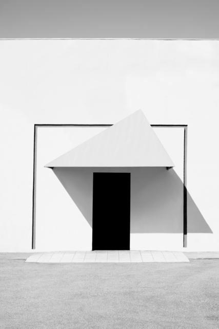 Nicholas Alan Cope, 'La Brea, October 2011', 2013, Patrick Parrish Gallery