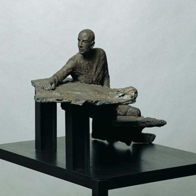 Hanneke Beaumont, 'Bronze #54', 2000, Contessa Gallery