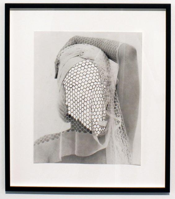, 'Untitled  (C),' 2013, Raum mit Licht