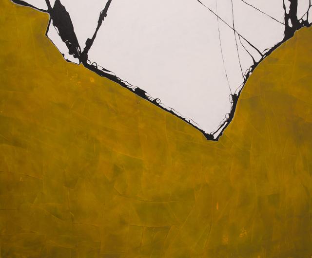 , 'Untitled 3 ,' 2016, ARTI.NYC