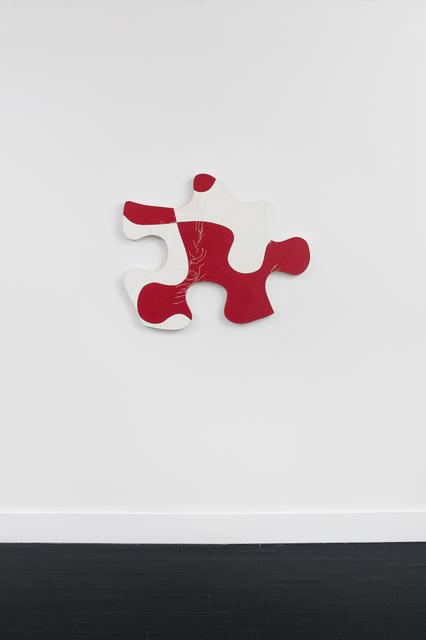 , 'Untitled,' 1984, Sandra Gering Inc