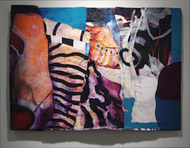 , 'Cavalli,' 2000, Atrium Gallery