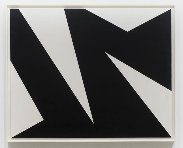 , 'AQT 2-64,' 1964, Richard Taittinger Gallery
