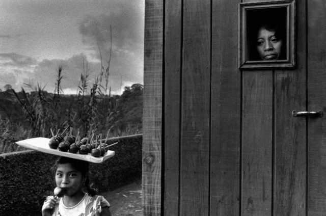 , 'Guatemala, 1978, from 'Other Americas' © Sebastião Salgado / Amazonas Images / NB Pictures,' 1978, The Photographers' Gallery