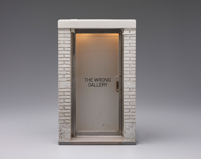 Maurizio Cattelan, 'The 1:6 Scale Wrong Gallery', 2006, Phillips