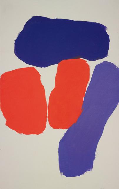 Ray Parker, 'Untitled', 1964, Nikola Rukaj Gallery