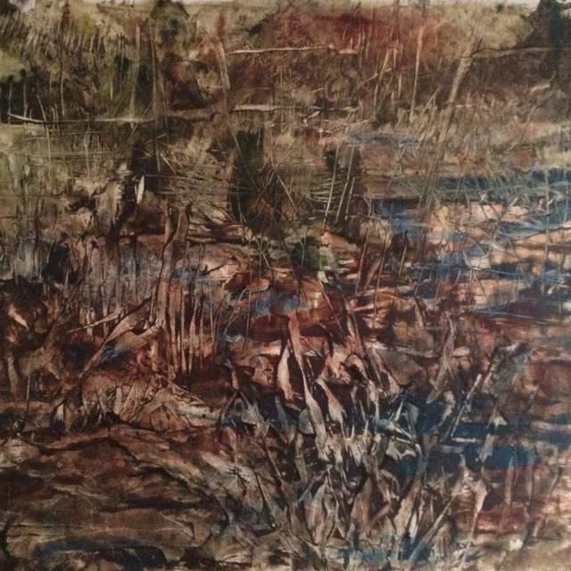 , 'November 4,' 2015, Seraphin Gallery