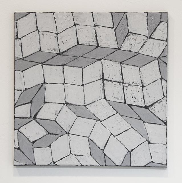 , 'Day One,' 2017, Janet Rady Fine Art