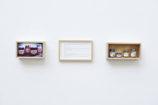 , 'Product Recall: An Index of Innovation. Gerber,' 2014-2015, Laveronica Arte Contemporanea
