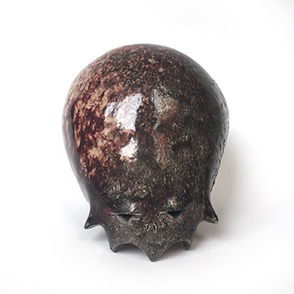 Joe Kowalczyk, 'Skull Rattle 007', 2016, Art Attack SF