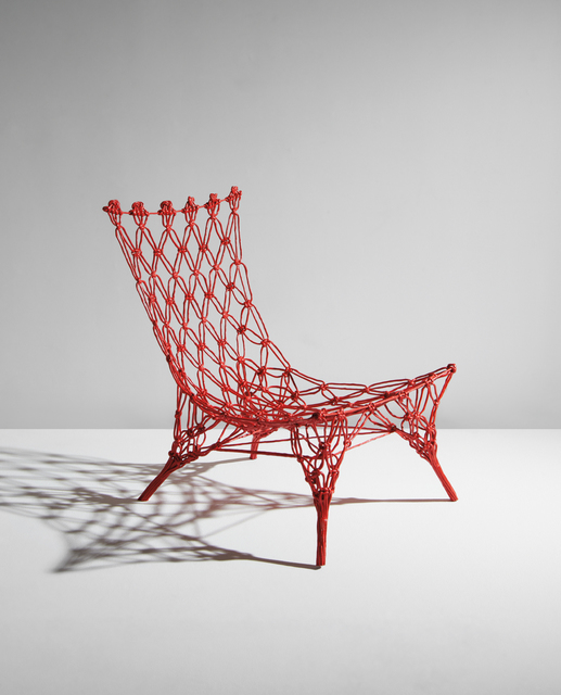 Marcel Wanders, 'Knotted Chair', 2006, Phillips