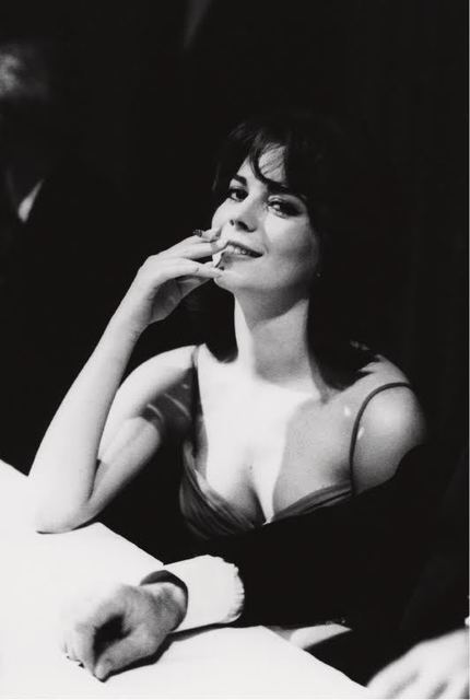 George Rodriguez, 'Natalie Wood, Golden Globe Award, Los Angeles, 1962', 1962, The LODGE