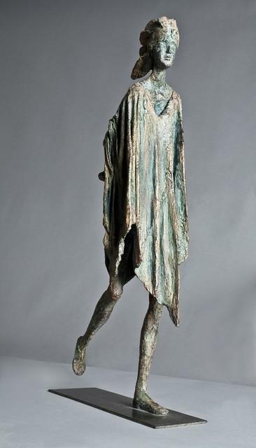 , 'Danse avec les plumes,' 2016, Virginie Barrou Planquart