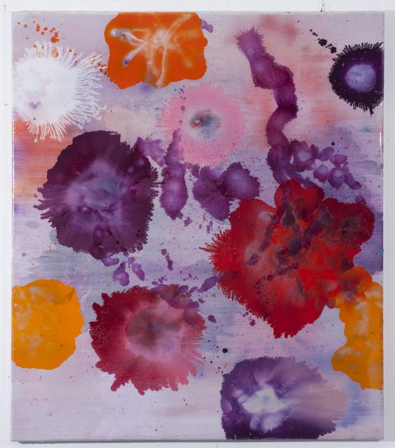 , 'Spring,' 2015, JanKossen Contemporary