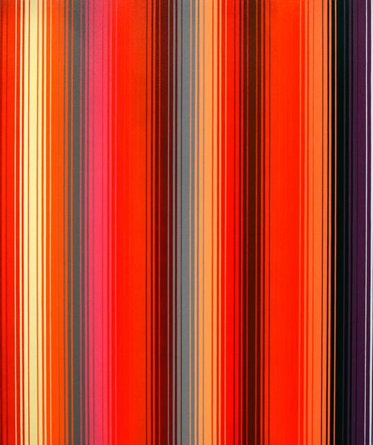 Paul Muguet, 'Secuencia No. 33', 2019, Galería RGR