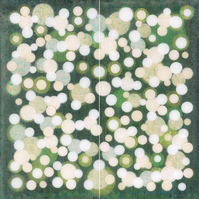 , 'Vanda III,' 2014, Christopher Martin Gallery