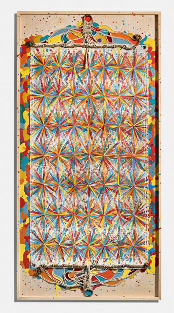 , 'Dreamweaver,' 2017, Heather Gaudio Fine Art