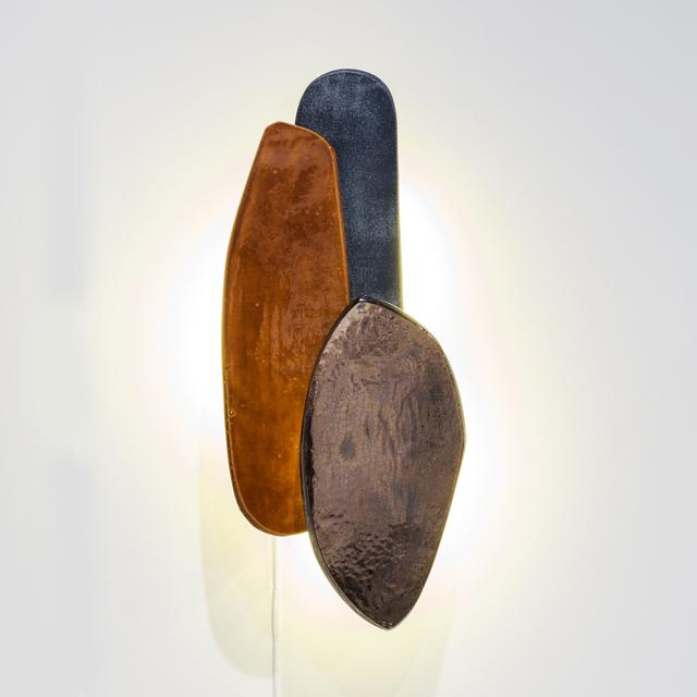 , 'Sconce,' 2015, Twenty First Gallery