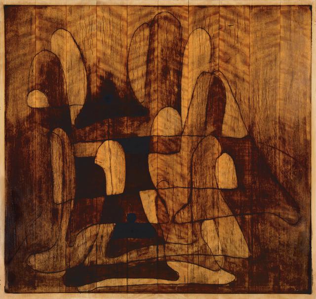 , 'Ohne Titel (No title),' 1933, Henze & Ketterer