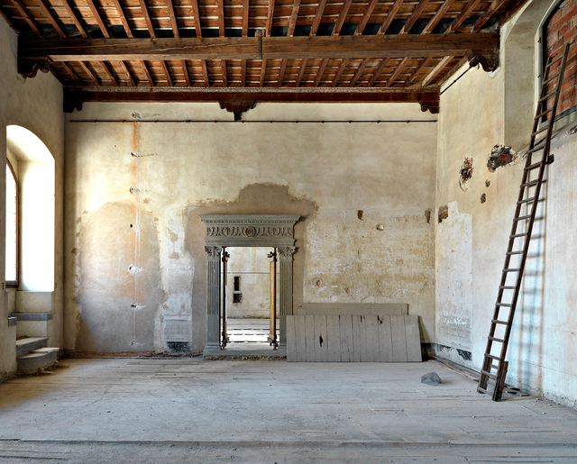 , 'Palazzo Bardini II, Firenze,' 2009, Holden Luntz Gallery